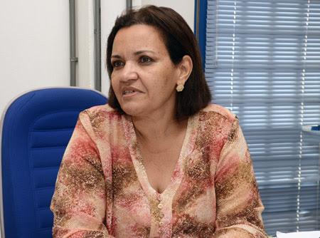 'Já recebemos a notificação do TCU e esperaremos até o prazo final para demitirmos todas essas pessoas, que é 18 de setembro', afirmou Marildes Ferreira - Foto GazetaMT