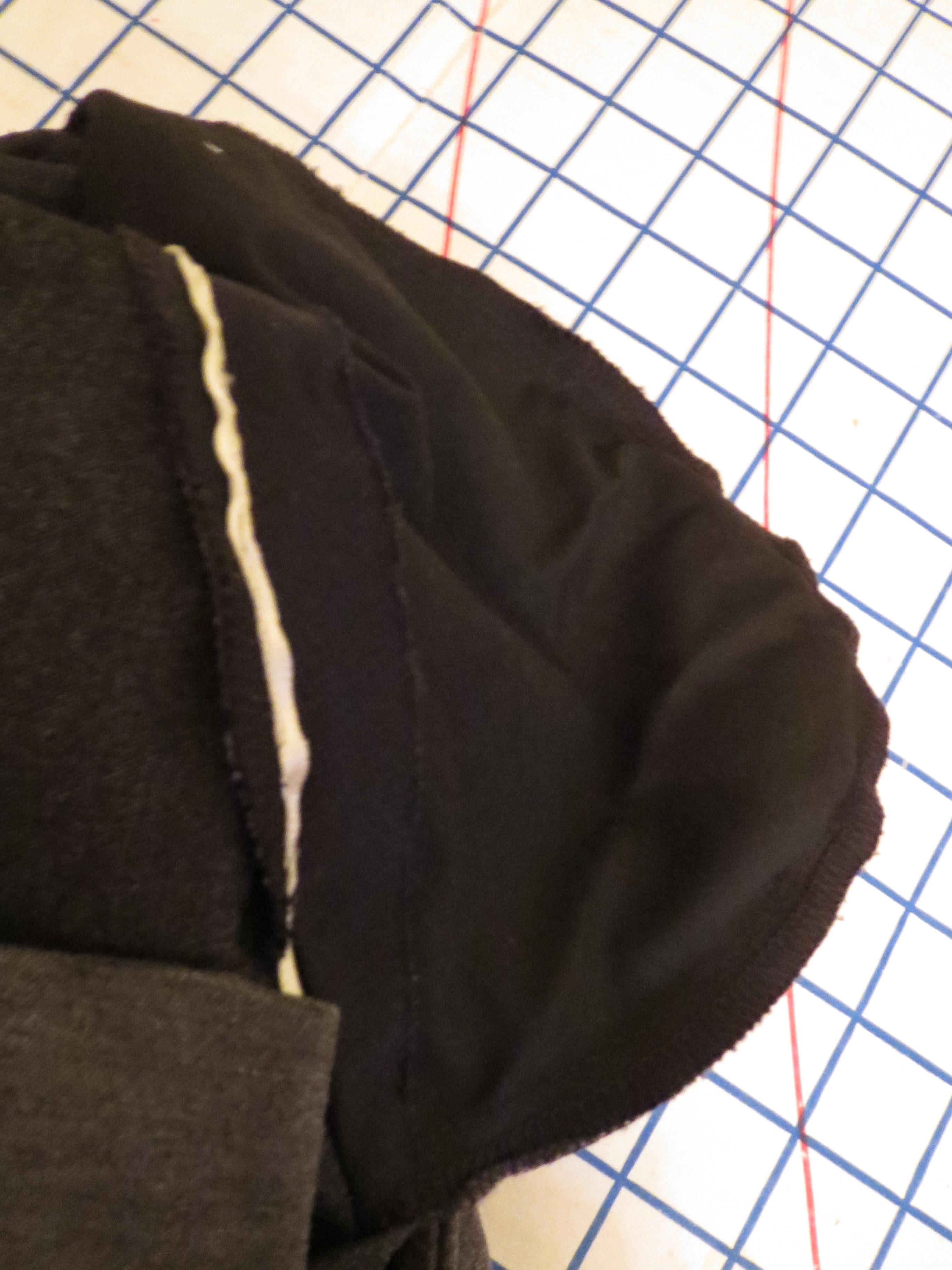 Ribbon Stabilizer for Pocket