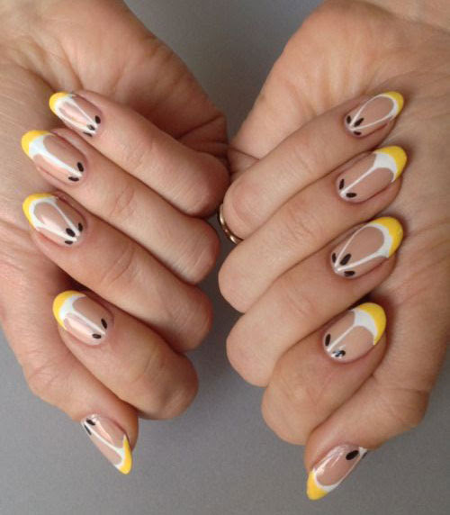 18 Best Spring Nail Art Designs Ideas Trends Stickers 2015 18 18 Best Spring Nail Art Designs, Ideas, Trends & Stickers 2015
