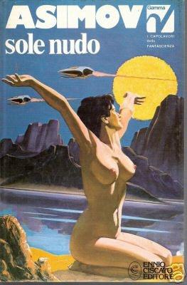Image of Il sole nudo