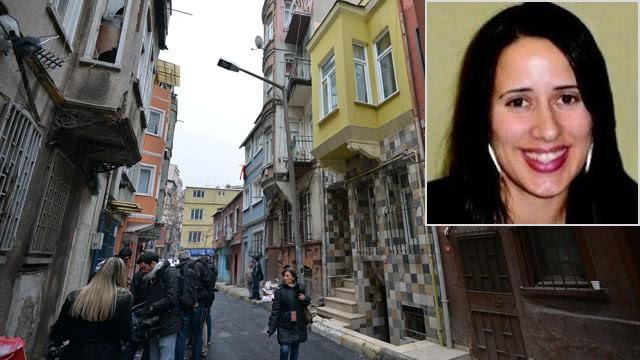 ΦΩΤΟ: Sarai Sierra, η Νέα Υόρκη μητέρα δύο παιδιών, εξαφανίστηκε στην Τουρκία, ενώ για το πρώτο ταξίδι σόλο της στο εξωτερικό.