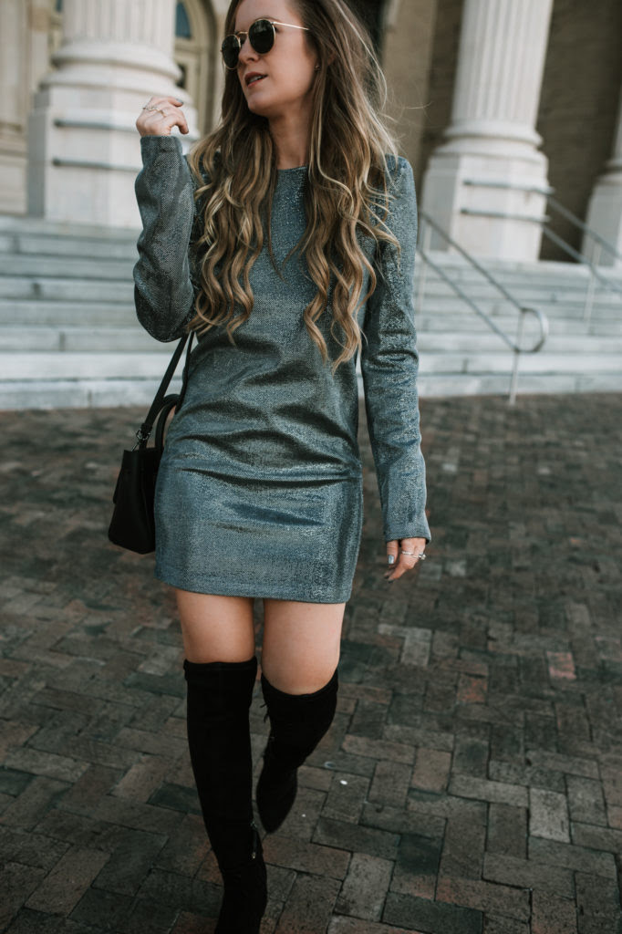 winter going out outfit  upbeat soles  orlando florida
