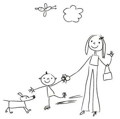 Amo A Mi Mamá Blogs El Espectador