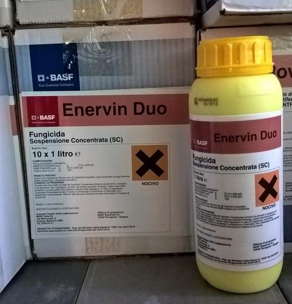 Resultado de imagen para Enervin® Duo