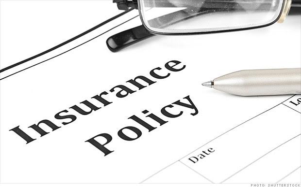 Insurance - Auto Insurance, Home, Health, etc. from CNNMoney