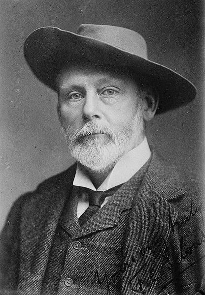 File:Frederick Courteney Selous portrait.jpg