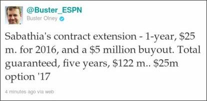 http://twitter.com/#!/Buster_ESPN/status/131151171023933440