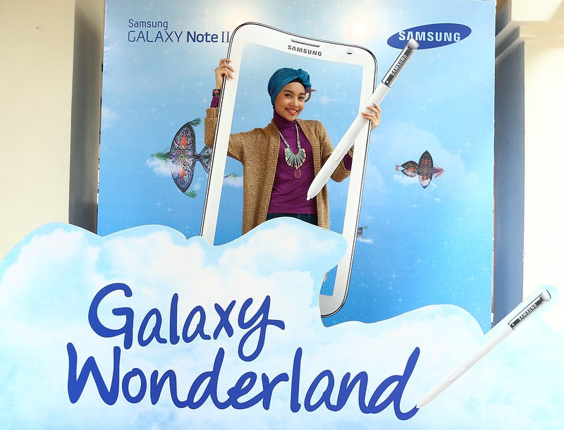 GALAXY Wonderland. Music Video Premiere. Picture 5.JPG