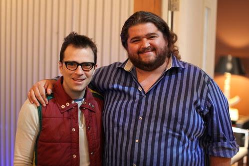 Weezer and Hurley