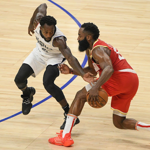 Avatar of James Harden vs. ankles: A lopsided rivalry