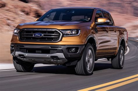ford ranger reviews research   models motor trend