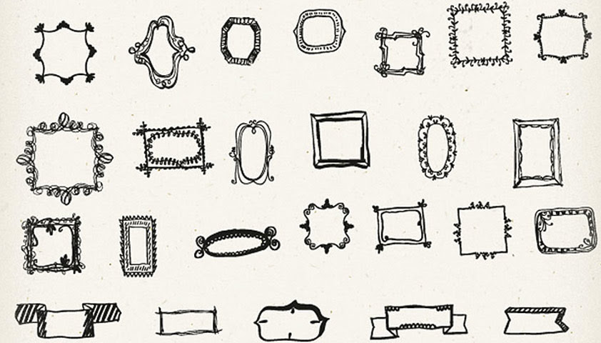 Free Simple Page Border Designs To Draw Download Free Clip Art
