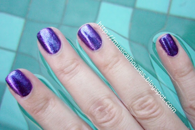 duochrome manicure sally hansen dvd spectrum nails inc belgrave place 4