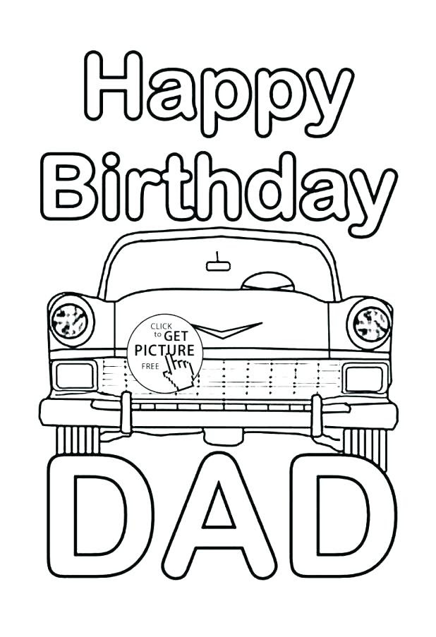 Best Dad Ever Coloring Pages at GetColorings.com   Free ...