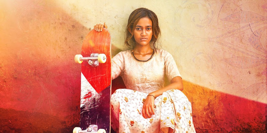 Skater Girl (2021) Watch Online