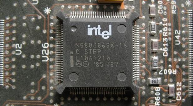 Linux não suportará mais o processador i386 (Foto: Reprodução/ExtremeTech)