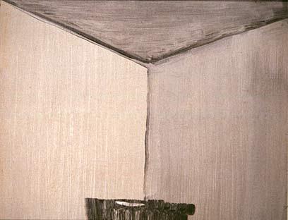 Luc Tuymans, Ceiling, 1992