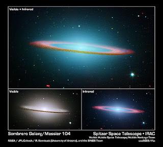 Google Sky una herramienta para observar estrellas y galaxias