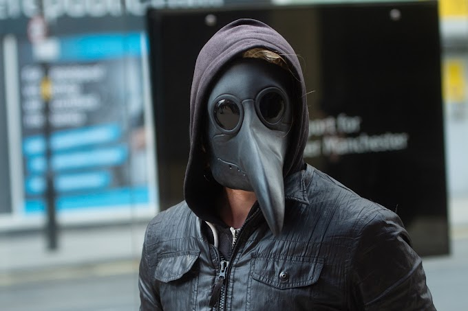 COVID19 Amazing Creative People  : Funny masks and protective gears to fight CORONA VIRUS part 3