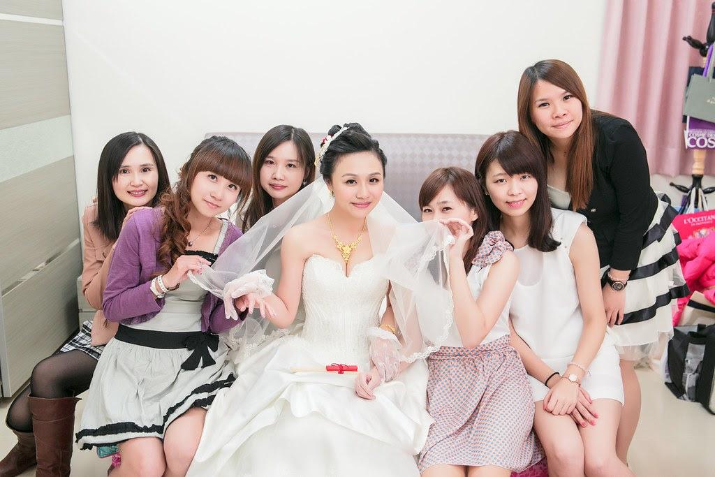 台中中僑婚攝