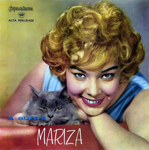 Marisa Gata Mansa