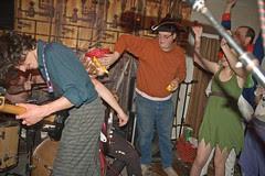 TFTE halloween '09