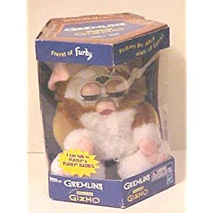 Gremlins GIZMO Friend of Furby