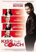 Kiss the Coach Filmplakat