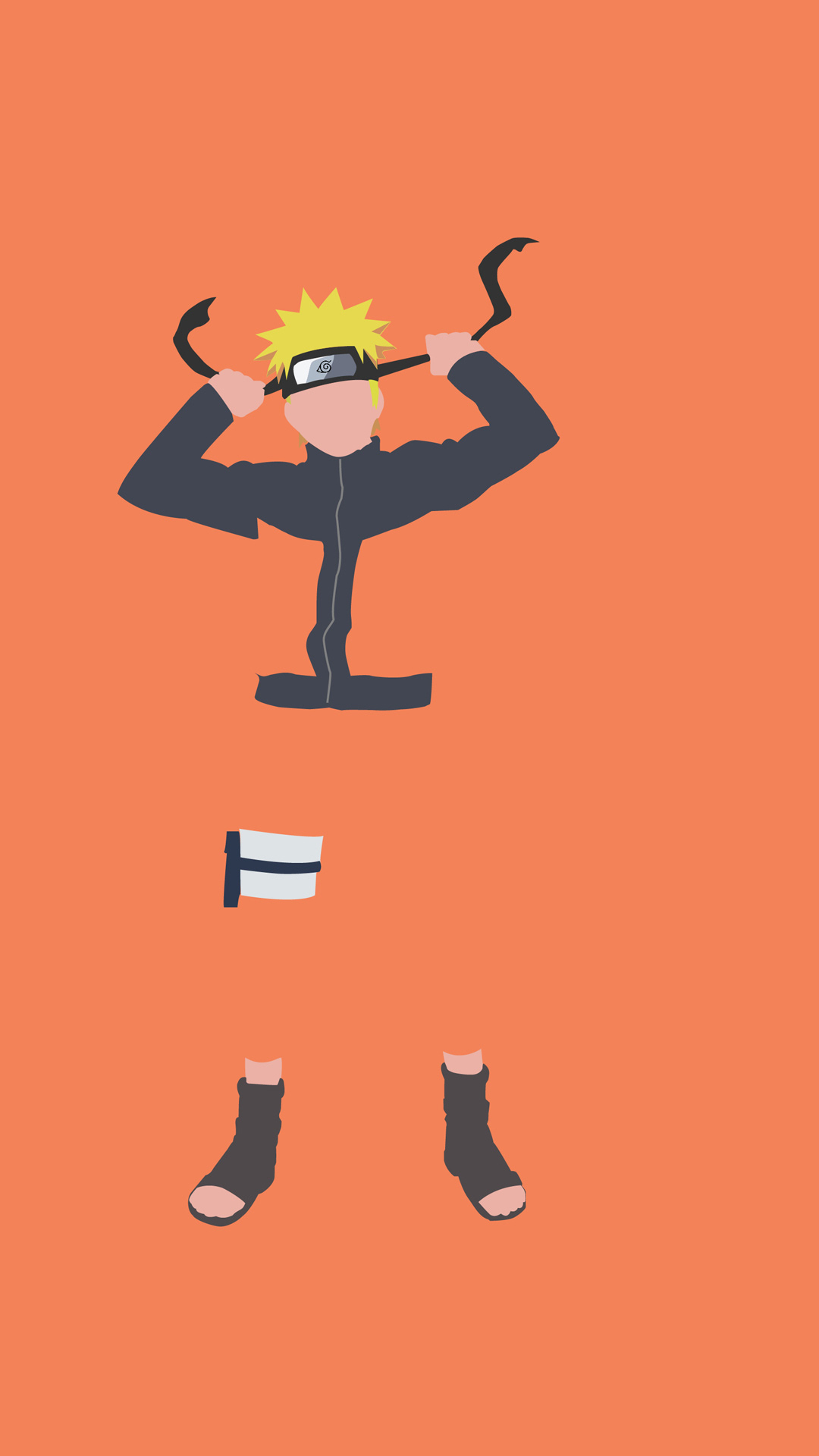 Unduh 76 Koleksi Wallpaper Naruto Iphone 5 HD Terbaru