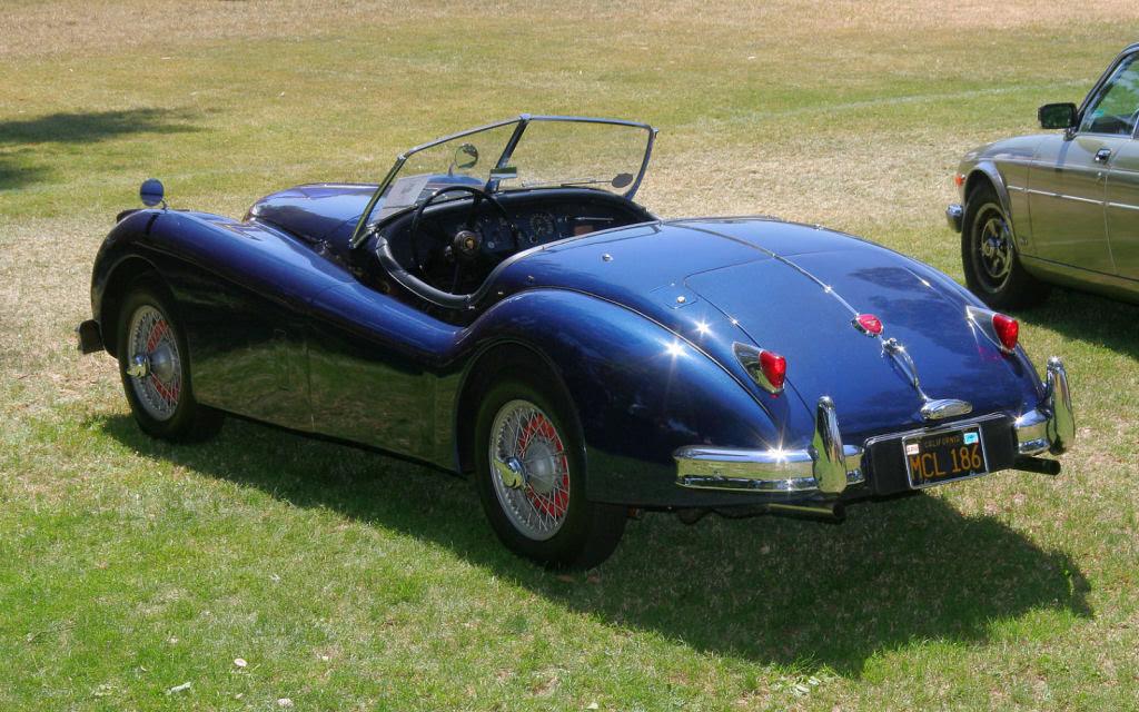50 dos mais elegantes carros de todos os tempos 17