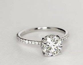 25  best ideas about Classic engagement rings on Pinterest