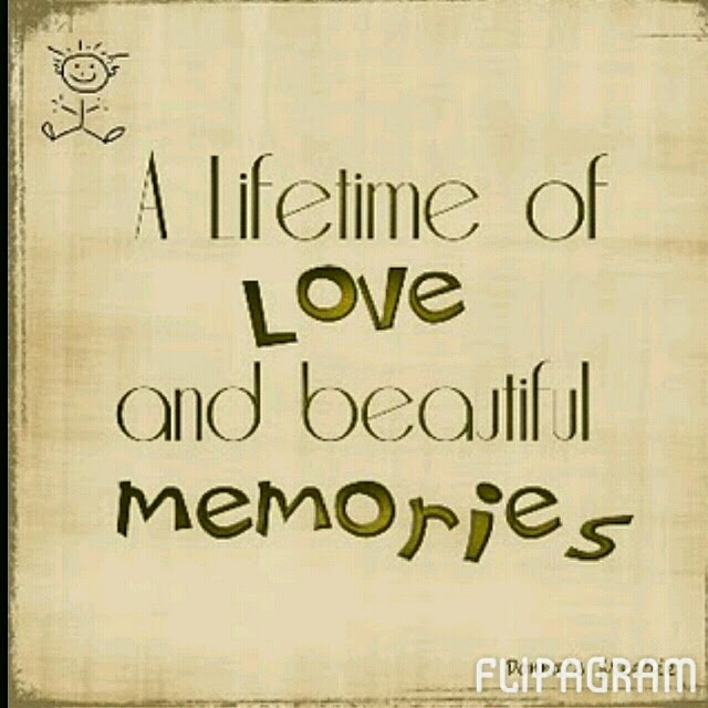 Quotes About Memories And Love 64 Quotes