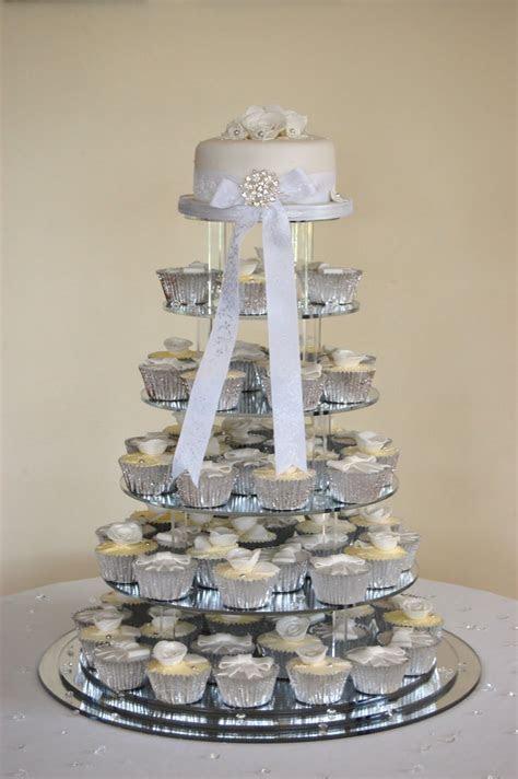 iced: Sarena and Jason's Wedding Cake