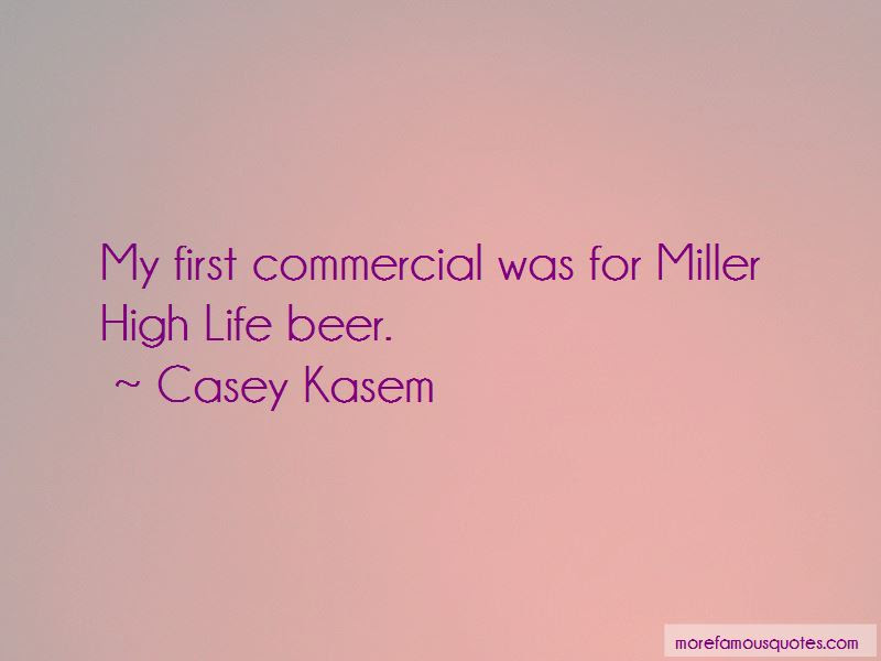 High Life Beer Quotes Top 2 Quotes About High Life Beer From Famous