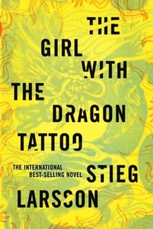 Resultado de imagen para the girl with the dragon tattoo book