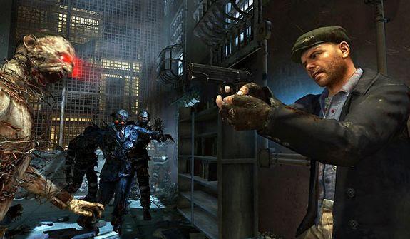 Actor Joe Pantoliano Is Al Arlington In Mob Of The Dead A