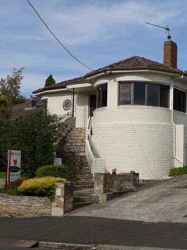 House, New Norfolk