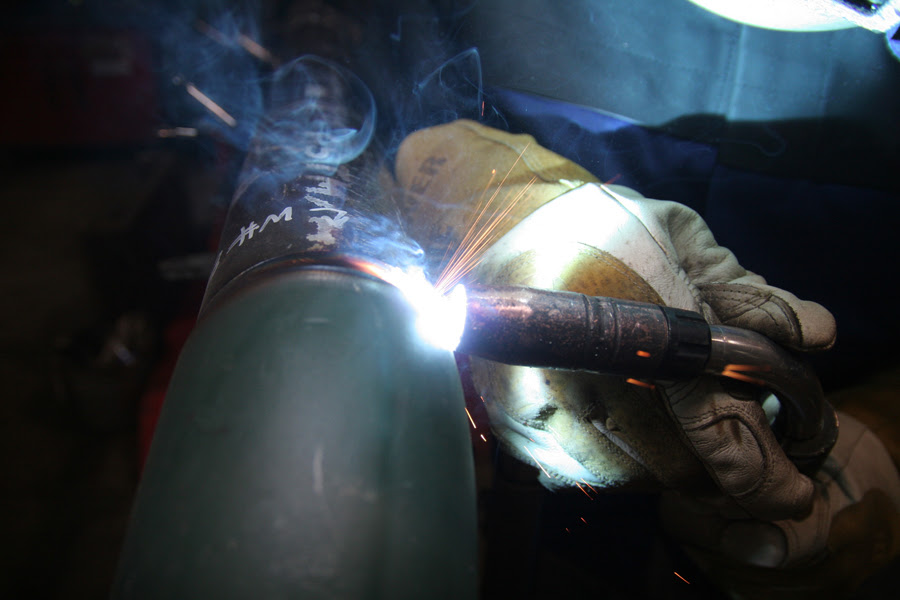 Brody's Welding and Mechanical Contractors, Inc.