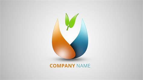 logo design tutorial  photoshop basic idea youtube