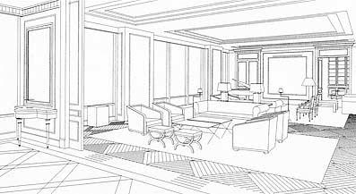 software architectural design architecture blueprint house
