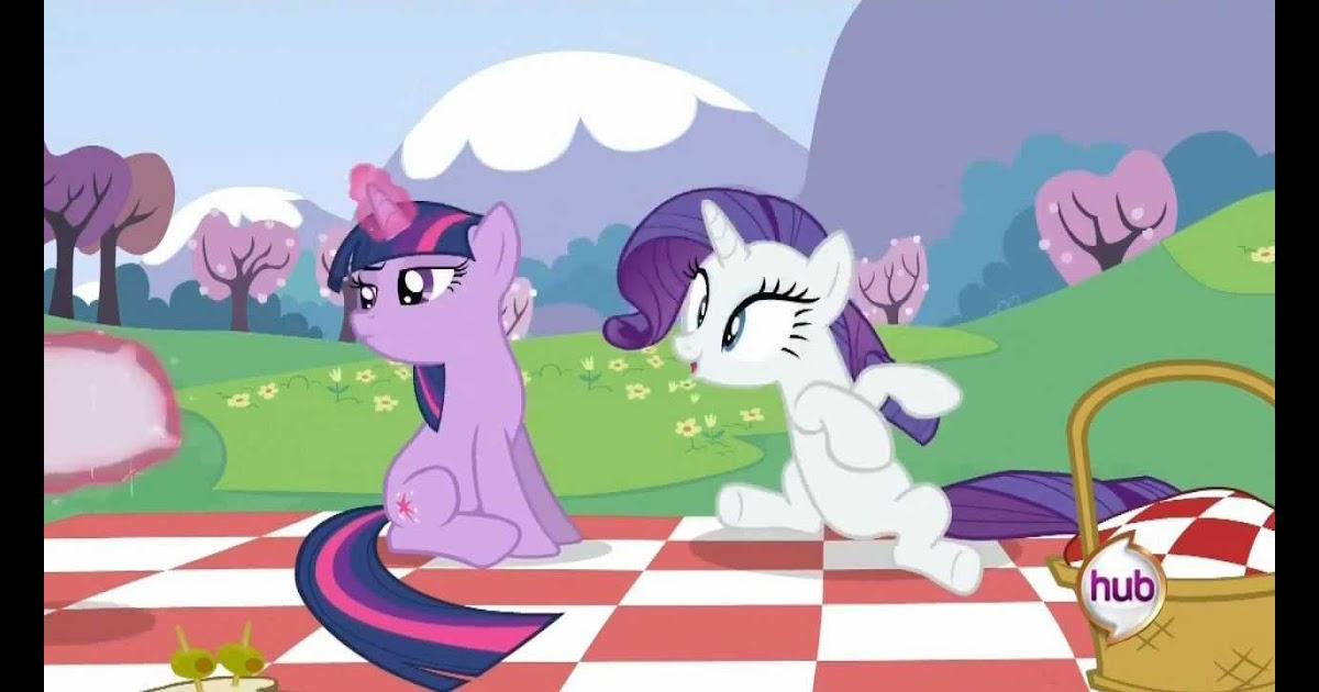 My Little Pony Wedding Full Movie Youtube - Apple Jack c