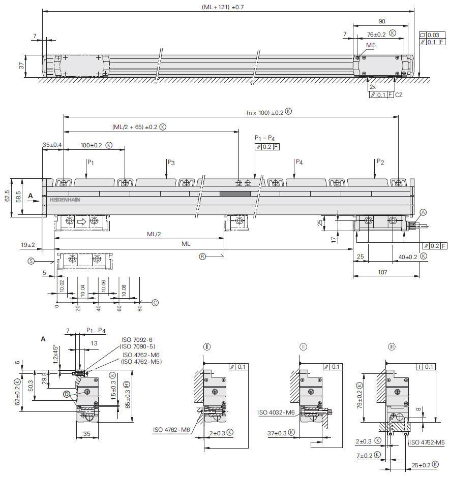 27 Heidenhain Encoder Wiring Diagram