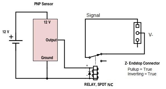 20 Luxury Proximity Switch Wiring Diagram