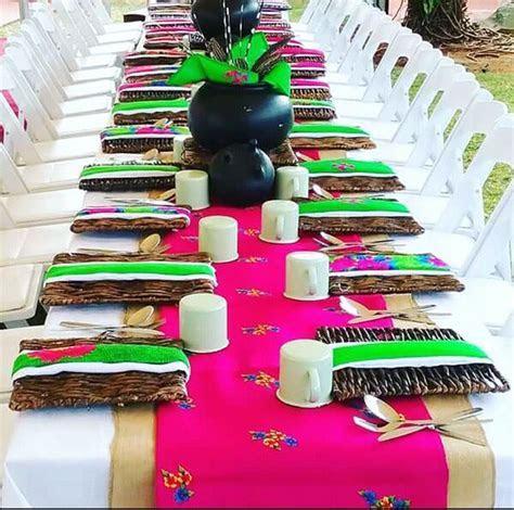 Tsonga Traditional Wedding Decoration   Clipkulture