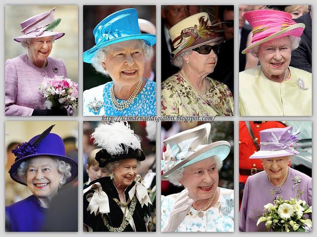Queen Elizabeth 2