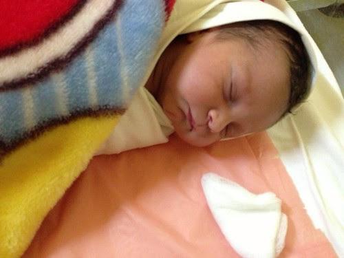 Bebe Magda by martamaghiar