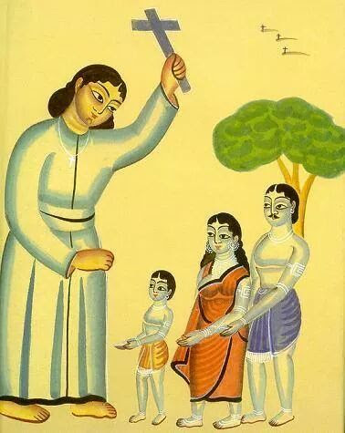 """A German scholar's powerful rebuttal of the Church's baseless anti-Hindu allegations, and exposure of its real agenda.  There is probably no other country where members of other religions were as safe as in India. Hindus always gave shelter to those who were persecuted in their homelands. Jews gratefully acknowledged that India is the one country where they were never persecuted. Syrian Christians under their leader Thomas of Cana (Thomas the Apostle did not come to India) were given refuge in the 4th century. Parsis came in the 10th century to escape the Muslim invaders in Persia. And in 1959, some 100,000 Tibetan Buddhist refugees found shelter in India — only 12 years after the British had left the country, divided and poverty-stricken.  In contrast, the rich USA with an area three times the size and only a quarter of India's population allowed only in 1991 one thousand Tibetan families to enter.Indians never hesitated to accept those who were in trouble and who wanted to preserve their faith because they did not distinguish between human beings on religious lines. Their attitude was that all belong to one big human family and all have the same divine essence in them. For them """"religion"""" was not an identity but a natural, ideal way of life.  So what happened that nowadays there is a lot of talk that Christians are under attack in India? Have Hindus suddenly become intolerant?  No. Hindus have not changed. All the so called attacks on churches which were hyped up recently on many TV channels turned out to have been minor crimes unconnected with """"Hindu extremists"""". In other countries they would hardly find space in the local paper. Why were they flogged for days on TV channels? Why were Christian spokesmen given plenty of airtime to falsely blame the """"Hindu right"""" and claim that Christians are under attack? There seems to be an agenda by the Churches and it would need to be investigated why so many TV channels obliged.  A smashed glass pane outside one church, a fi"""