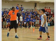 Nike Basketball Kevin Durant China Tour 2012 Hong Kong