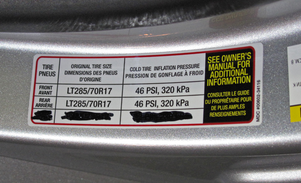 Heres Why You Should Never Ignore Tyre Pressure Of Your Car Pakwheels Blog