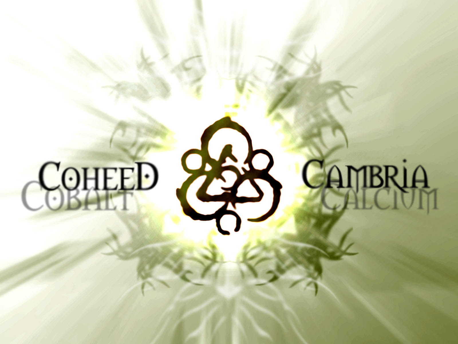 Blackberry Torch Coheed And Cambria Wallpaper